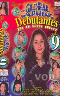 Erika global warming debutantes 9 ed powers - 3 part 8
